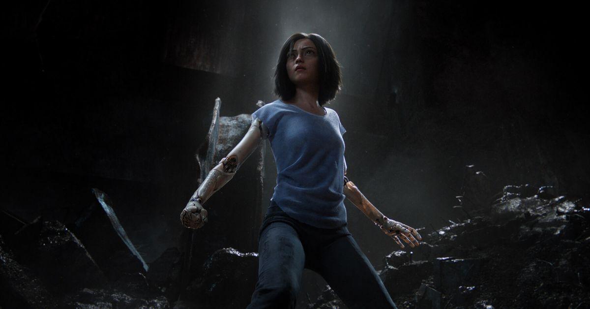 Alita: Battle Angel เป็นชัยชนะในการสร้างโลกและความล้มเหลวในการเล่าเรื่อง