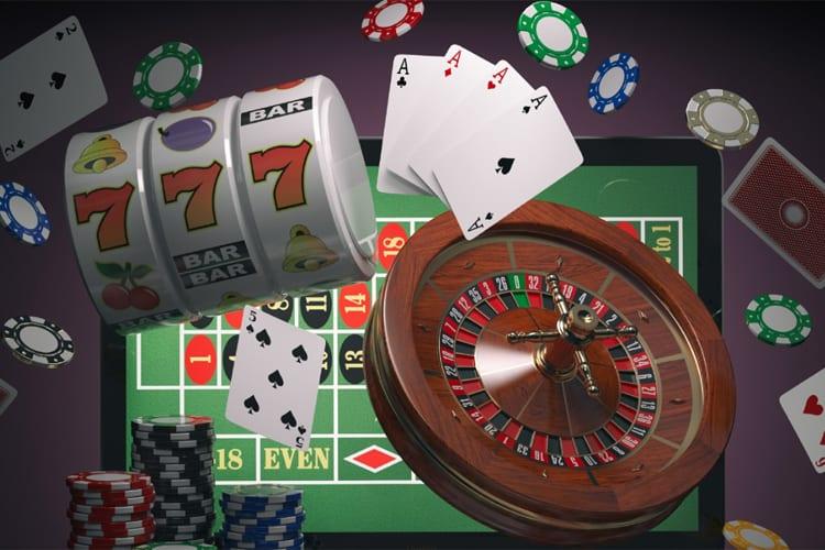 บาคาร่า casino