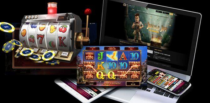 Auto Deposit System for Online Slot Games