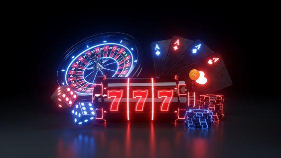 Register for online slots games
